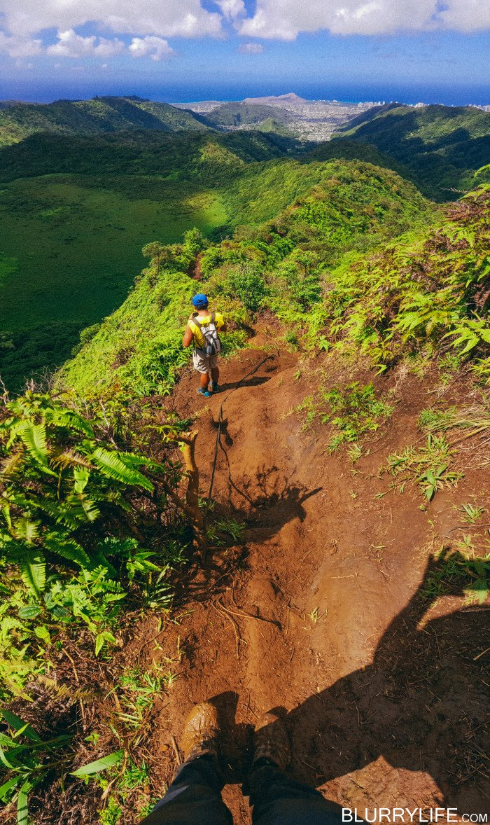 Ka'au_Crater_to_Mt_Olympus_Oahu_Hawaii-31