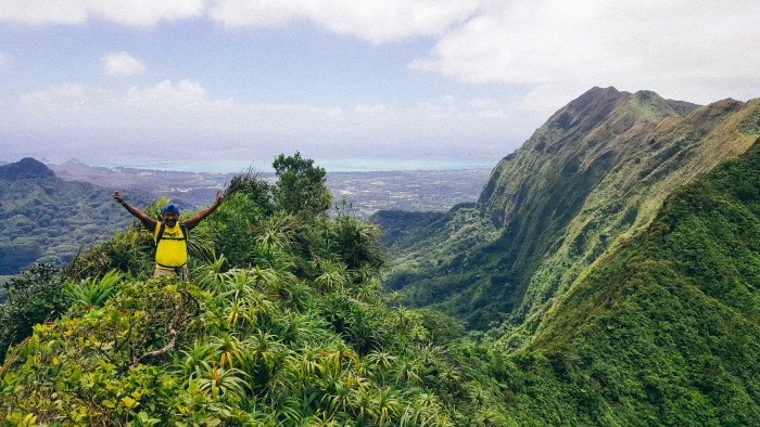 Ka'au_Crater_to_Mt_Olympus_Oahu_Hawaii-37